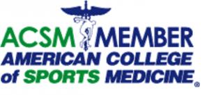 Member ACSM Logo