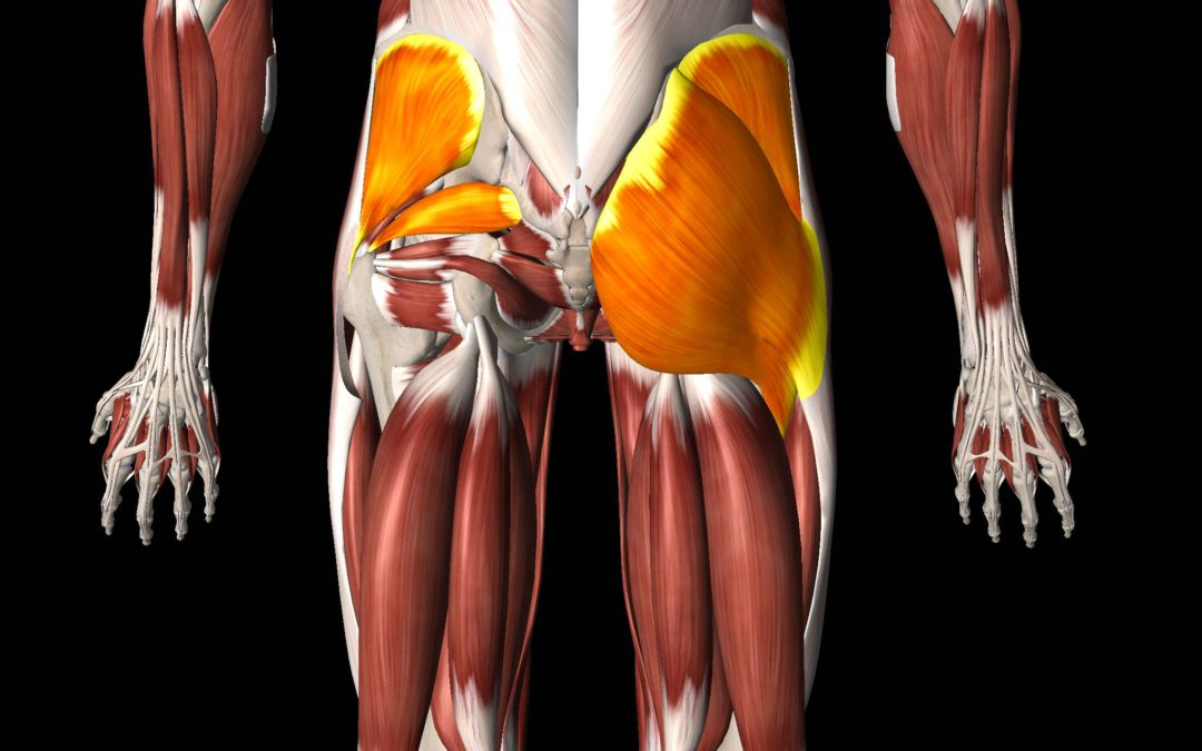 How to Stretch the Hip Abductor Muscles
